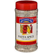 Hill Country Fare Fajita Spice For Chicken