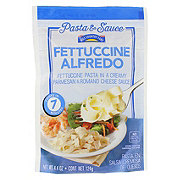 Hill Country Fare Fettuccine Alfredo