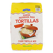 Hill Country Fare Flour Tortilla Mix