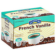 Hill Country Fare French Vanilla Single Serve Coffee Cups