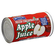 Hill Country Fare Frozen 100% Apple Juice
