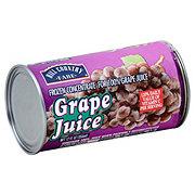 Hill Country Fare Frozen 100% Grape Juice