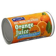 Hill Country Fare Frozen Calcium Enriched 100% Orange Juice