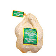 Hill Country Fare Frozen Hickory Smoked Whole Turkey 10-14 lb