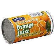 Hill Country Fare Frozen Original 100% Orange Juice