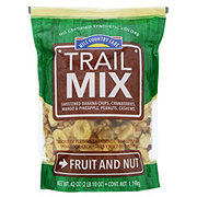 Hill Country Fare Fruit And Nut Trail Mix