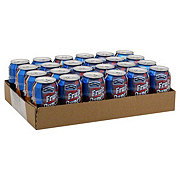 Hill Country Fare Fruit Punch Soda 24 PK Cans