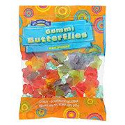 Hill Country Fare Fruity Gummi Butterflies