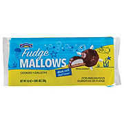 Hill Country Fare Fudge Mallows Cookies