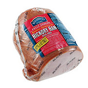 Hill Country Fare Fully Cooked Boneless Sliced Smoked Lean Hickory Ham