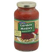 Hill Country Fare Garden Medley Spaghetti Sauce