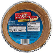 Hill Country Fare Graham Cracker Pie Crust