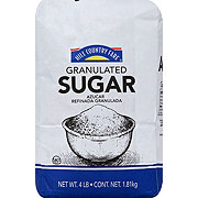 Hill Country Fare Granulated Sugar