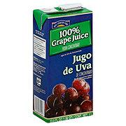 Hill Country Fare Grape Juice