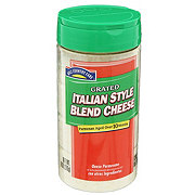 Hill Country Fare Grated Italian Style Blend Cheese