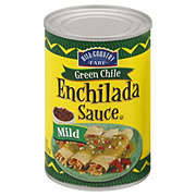 Hill Country Fare Green Chile Mild Enchilada Sauce