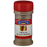 Hill Country Fare Ground Black Pepper
