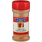 Hill Country Fare Ground Cinnamon