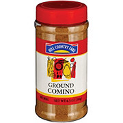 Hill Country Fare Ground Comino
