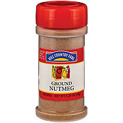 Hill Country Fare Ground Nutmeg