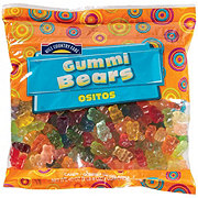 Hill Country Fare Gummi Bears Candy