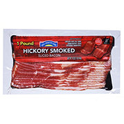 Hill Country Fare Hardwood Smoked Bacon