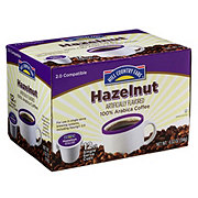 Hill Country Fare Hazelnut Single Serve Coffee Cups