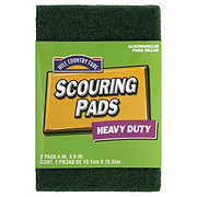 Hill Country Fare Heavy Duty Scouring Pads
