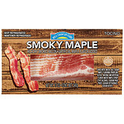 Hill Country Fare Hickory Smoked Smoky Maple Bacon