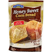 Hill Country Fare Honey Sweet Corn Bread Mix
