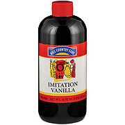 Hill Country Fare Imitation Vanilla