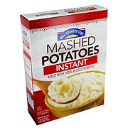Hill Country Fare Instant Mashed Potatoes
