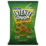 Hill Country Fare Intense Onion Flavored Onion Rings