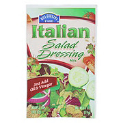 Hill Country Fare Italian Salad Dressing Mix