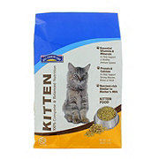 Hill Country Fare Kitten Formula Dry Cat Food