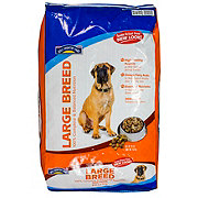 Hill Country Fare Large Breed Dry Dog Food
