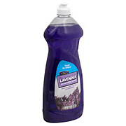 Hill Country Fare Lavender Dish Soap