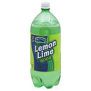 Hill Country Fare Lemon Lime Soda