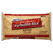 Hill Country Fare Long Grain Parboiled Rice