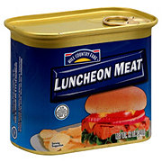 Hill Country Fare Luncheon Meat