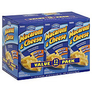 Hill Country Fare Macaroni and Cheese Value Pack