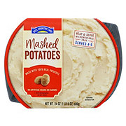Hill Country Fare Mashed Potatoes