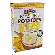 Hill Country Fare Mashed Potatoes Complete Instant