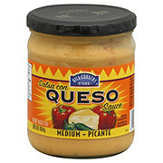 Hill Country Fare Medium Picante Queso Sauce
