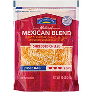Hill Country Fare Mexican Blend Shredded Cheese