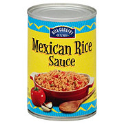 Hill Country Fare Mexican Rice Sauce