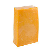 Hill Country Fare Mild Cheddar Block