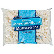 Hill Country Fare Miniature Marshmallows