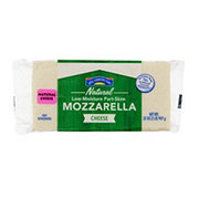 Hill Country Fare Mozzarella Cheese