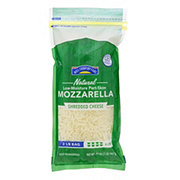 Hill Country Fare Mozzarella Shredded Cheese